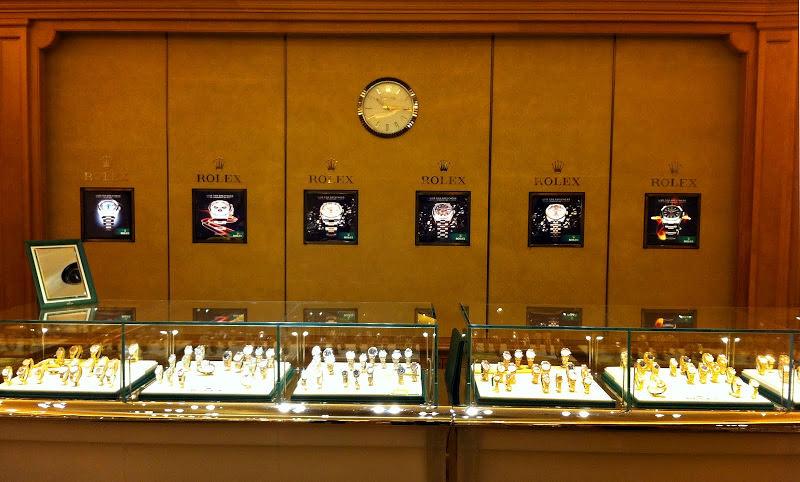Cosas que debes saber sobre relojes Rolex