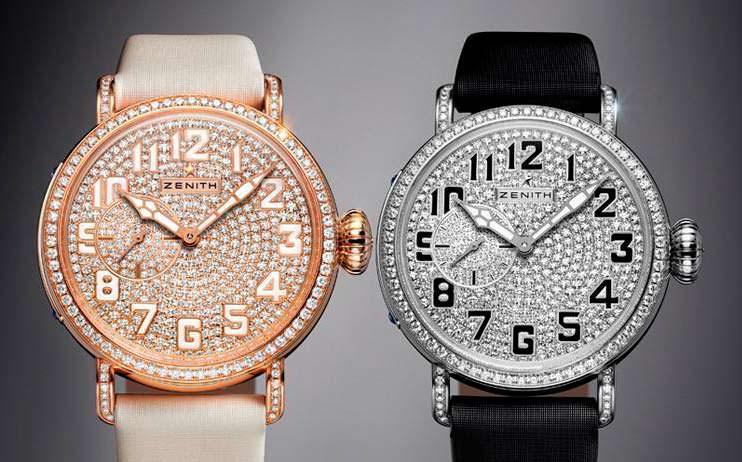 Marcas de relojes exclusivos