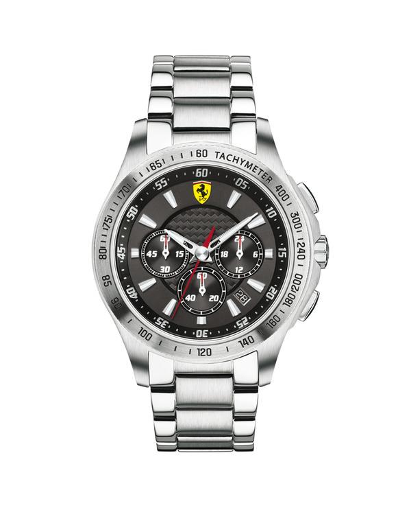 Reloj de hombre Scuderia Ferrari