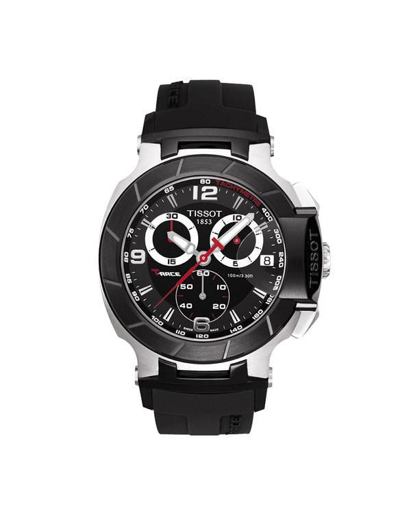 Reloj de hombre T-Race