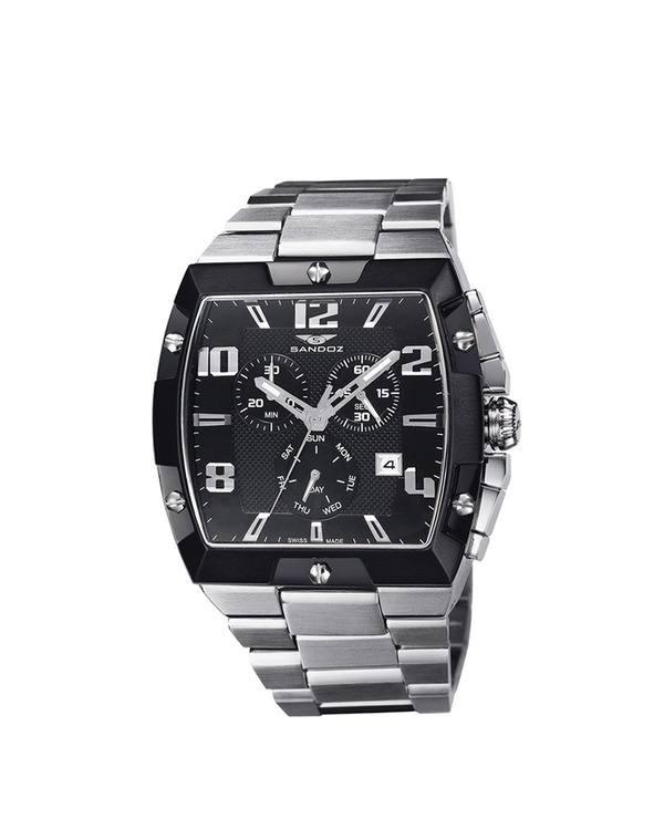 Reloj de hombre Sandoz