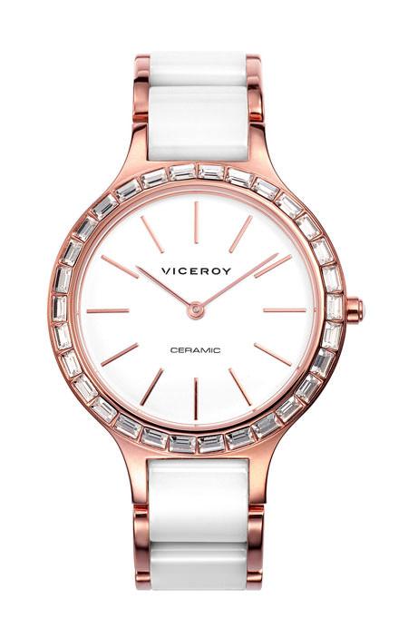 Reloj Viceroy de mujer modelo Cerámica