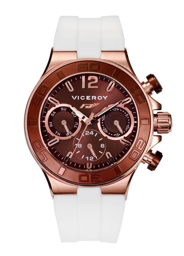 Reloj Viceroy mujer Fernando Alonso