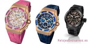 Colección de relojes TW Steel Kelly Rowland