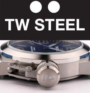 Diseño TW Steel
