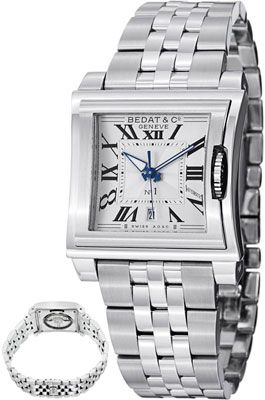 Bedat 118.011.100 Reloj automático para mujer