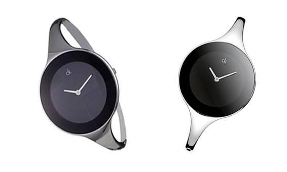 Relojes de diseño Calvin Klein Mirror