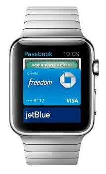 Funciones reloj Apple Watch 2015