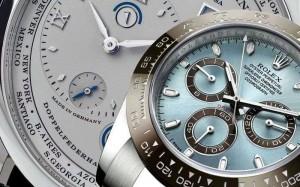 Marcas de relojes de lujo