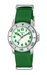Reloj Aquatous