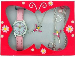 Reloj con brillantes Ravel Children´s