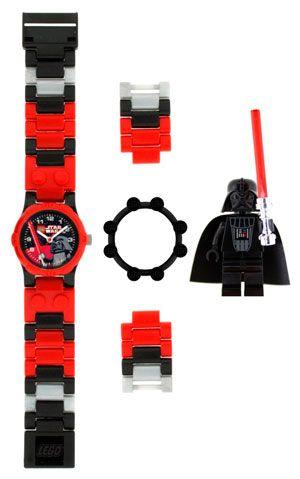 Reloj Lego Dark Vader