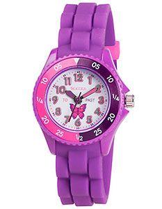 reloj para chica tikkers TK0041