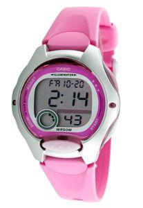 Reloj para niñas Casio LW-200-4BVEF