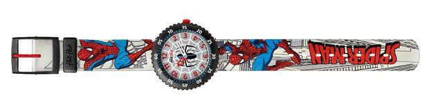Reloj Spiderman