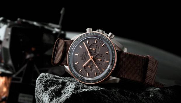 Reloj Omega Speedmaster Apolo 11