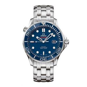 Omega Seamaster Diver 300m Co-Axial