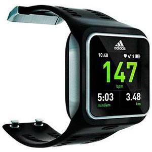 Reloj Adidas miCoach