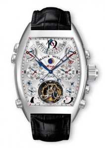 Franck Muller The Aeternitas Mega 4