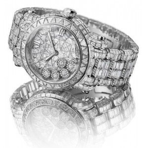 chopard happy sport diamantissimo
