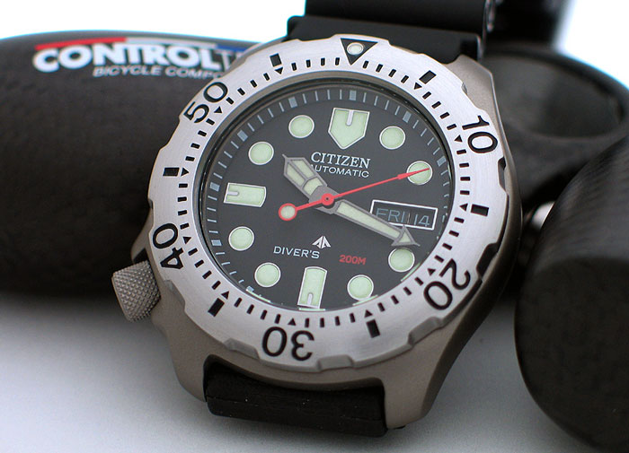 citizen ny0040