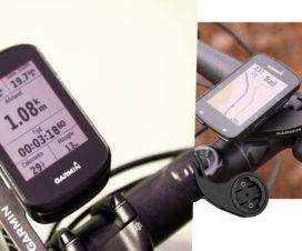 Garmin Edge 530 MTB GPS