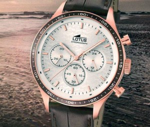 relojes lotus caballero