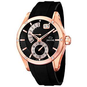 reloj jaguar edicion limitada