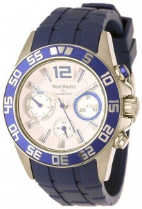 reloj real madrid niño viceroy 432842-05