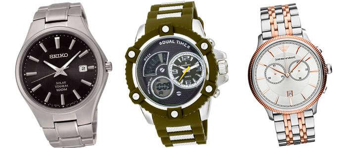 ac83279a3890 Relojes baratos de marca para hombre y mujer