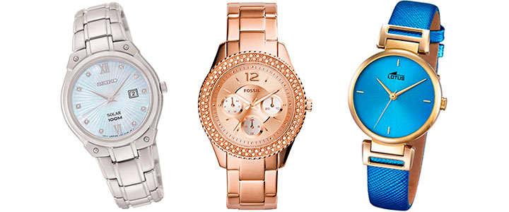 relojes baratos mujer