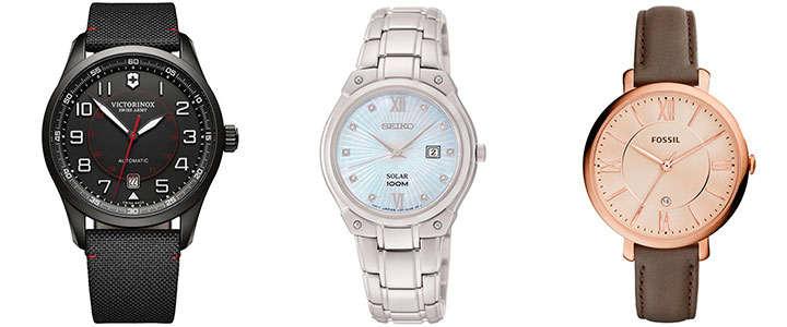 Relojes Baratos De Marca Para Hombre Y Mujer