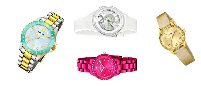 relojes calypso mujer
