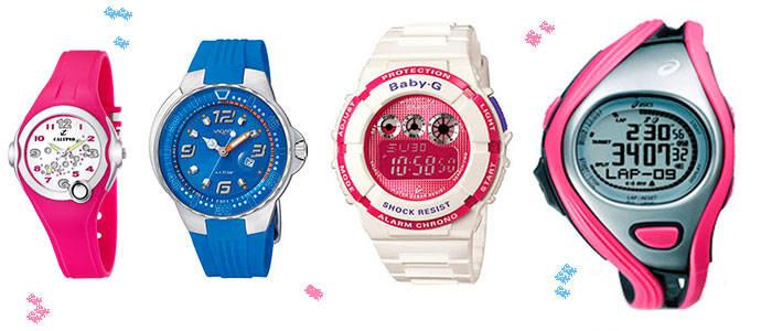 relojes de comunión