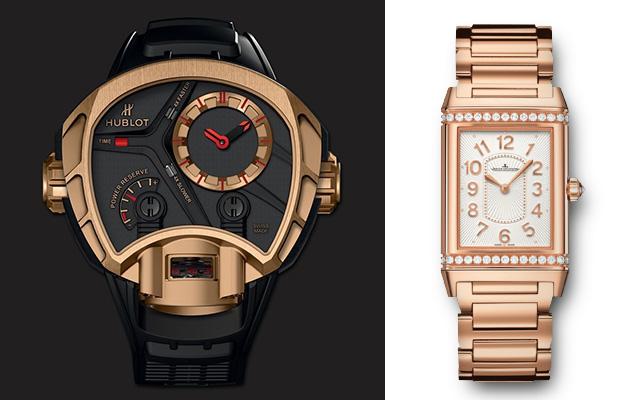 f07b9cf8007f Por qué comprar un reloj de oro