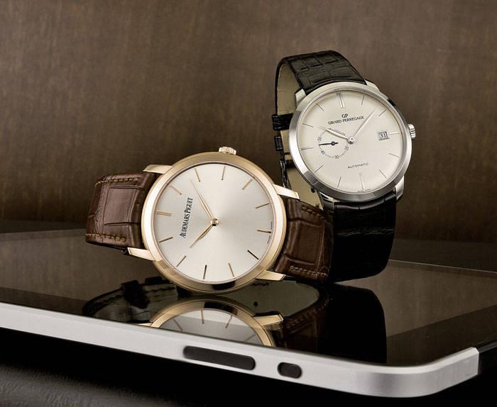 relojes elegantes