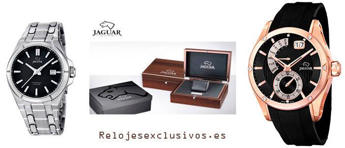 472094c26aa3 Relojes Jaguar edición limitada para hombres con instinto